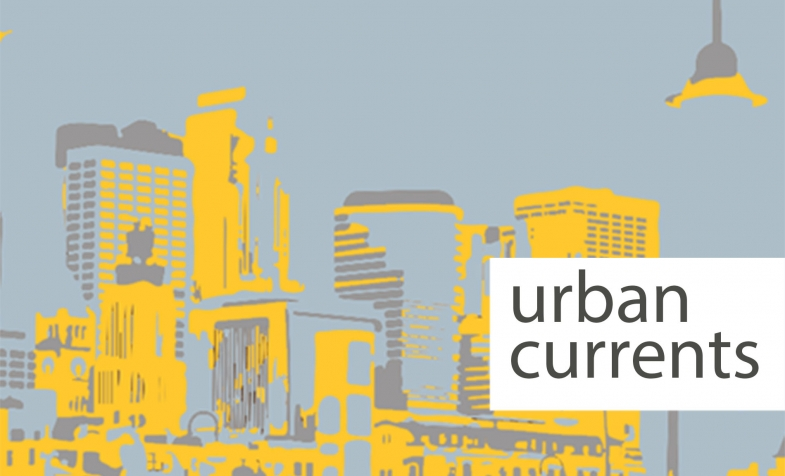 Urban currents