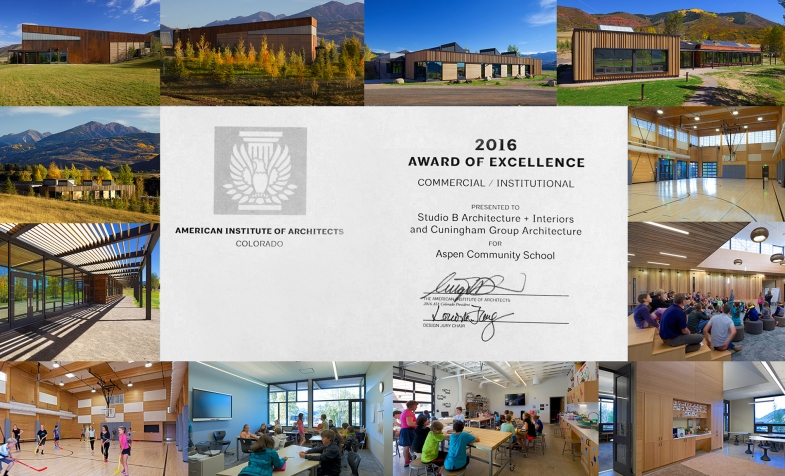 aspen aia 2016 award colorado