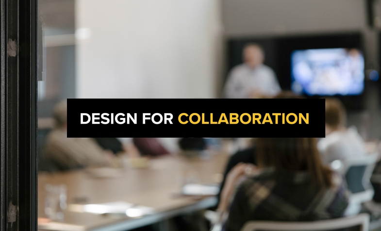 Design for Collaboration