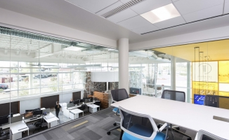 Cuningham Group Phoenix Office Conference Room